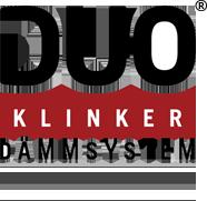 DUO KLINKER DÄMMSYSTEME